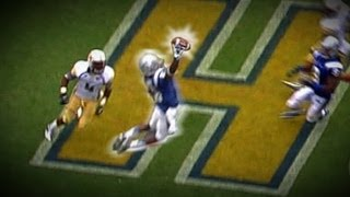 Amazing Plays in Middle Tennessee St. vs. Georgia Tech Game