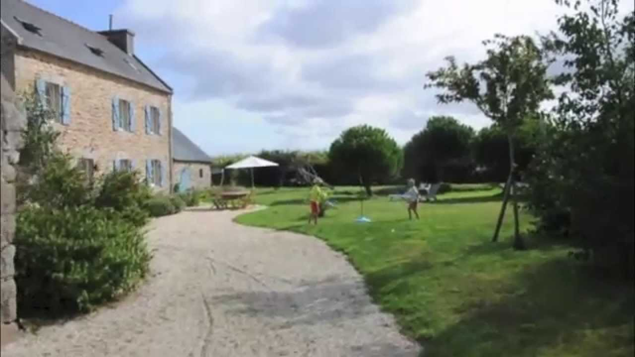Kergana notre maison de vacances a louer en bretagne for Location maison concarneau vacances