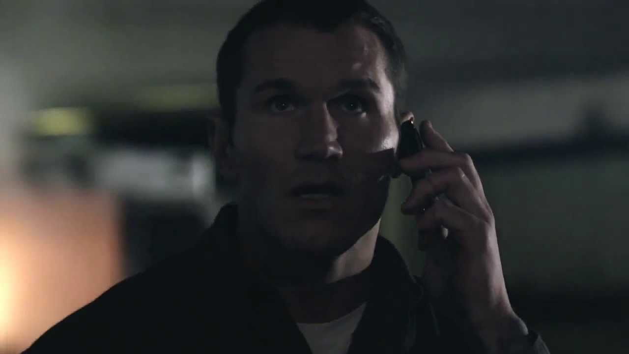 12 Rounds: Reloaded [Trailer 2013]