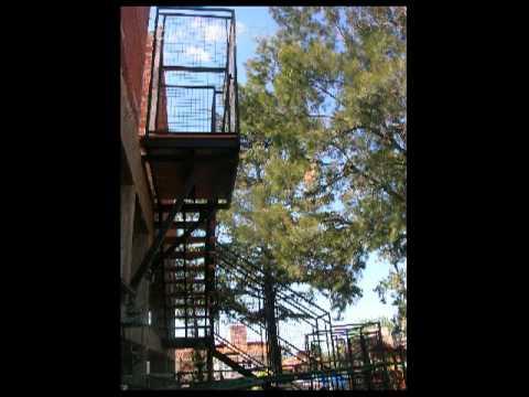 Como hacer una escalera youtube for Como cubrir una escalera