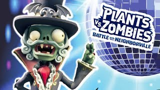 Plants vs. Zombies: Battle for Neighborville - DISCO BARON?!
