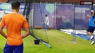 Rishabh Pant joins India