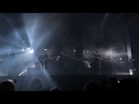 The xx // I see you tour - Shelter (Jamie xx remix) LIVE in Sydney 2018