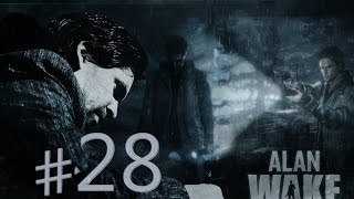 Alan Wake - # 28 - Zur Farm / Let´s Play [German/Deutsch]