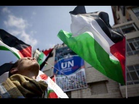 UN Elevates Status of Palestine
