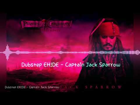 Captain jack sparrow bgm