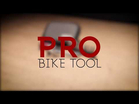 Mini Ratchet Toolset: How to use a PRO BIKE TOOL Mini Ratchet Toolset