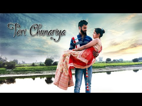 Teri Chunariya Dil Le Gayi | Salman Khan| Rani Mukherjee|YADAV CREATION| R JOY|