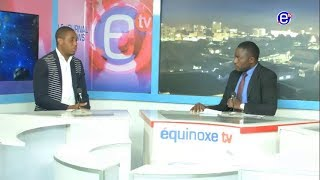 THE 6 PM NEWS  THURSDAY, JUNE 28TH 2018 EQUINOXE TV