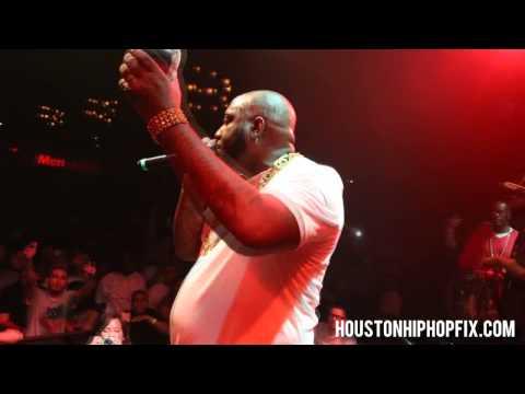 Trae Tha Truth #IAMKingTour ft. Lil Bibby Live in Houston