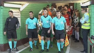 Zalgiris vs Sevilla 0-5 HD 1080i 16/08/2018