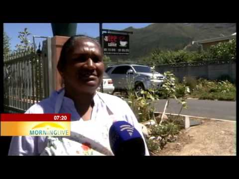Franschhoek Tourism showcases best wine and food, WC