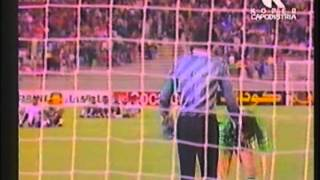 1988 March 23 Nigeria 1 Algeria 1 African Cup of Nations part 2