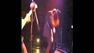 voivod st. louis, mo 1996 Astronomy Domine  pink floyd cover