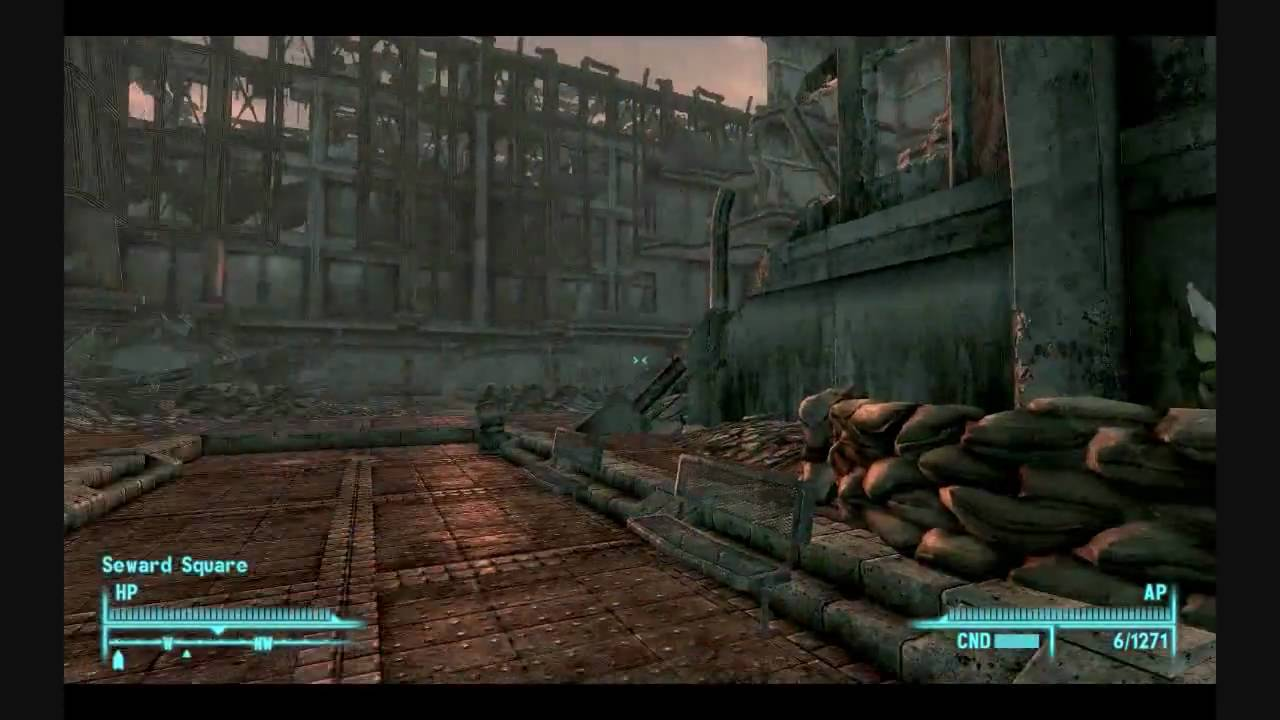 Fallout 3 Skill Books - Repair part1of2 - YouTube