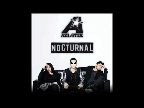 [AZIATIX] Nocturnal Full Album