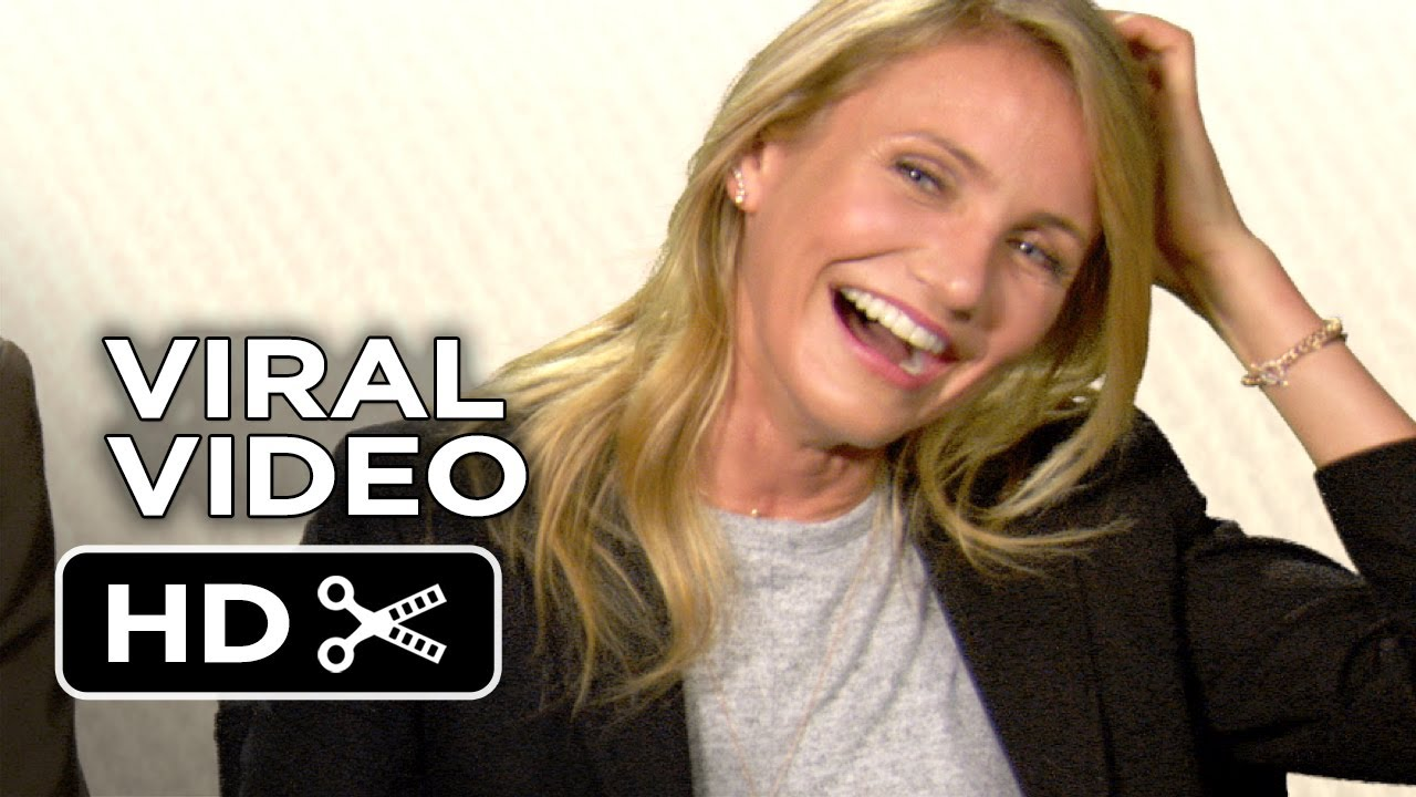 Watch sex tape cameron diaz online