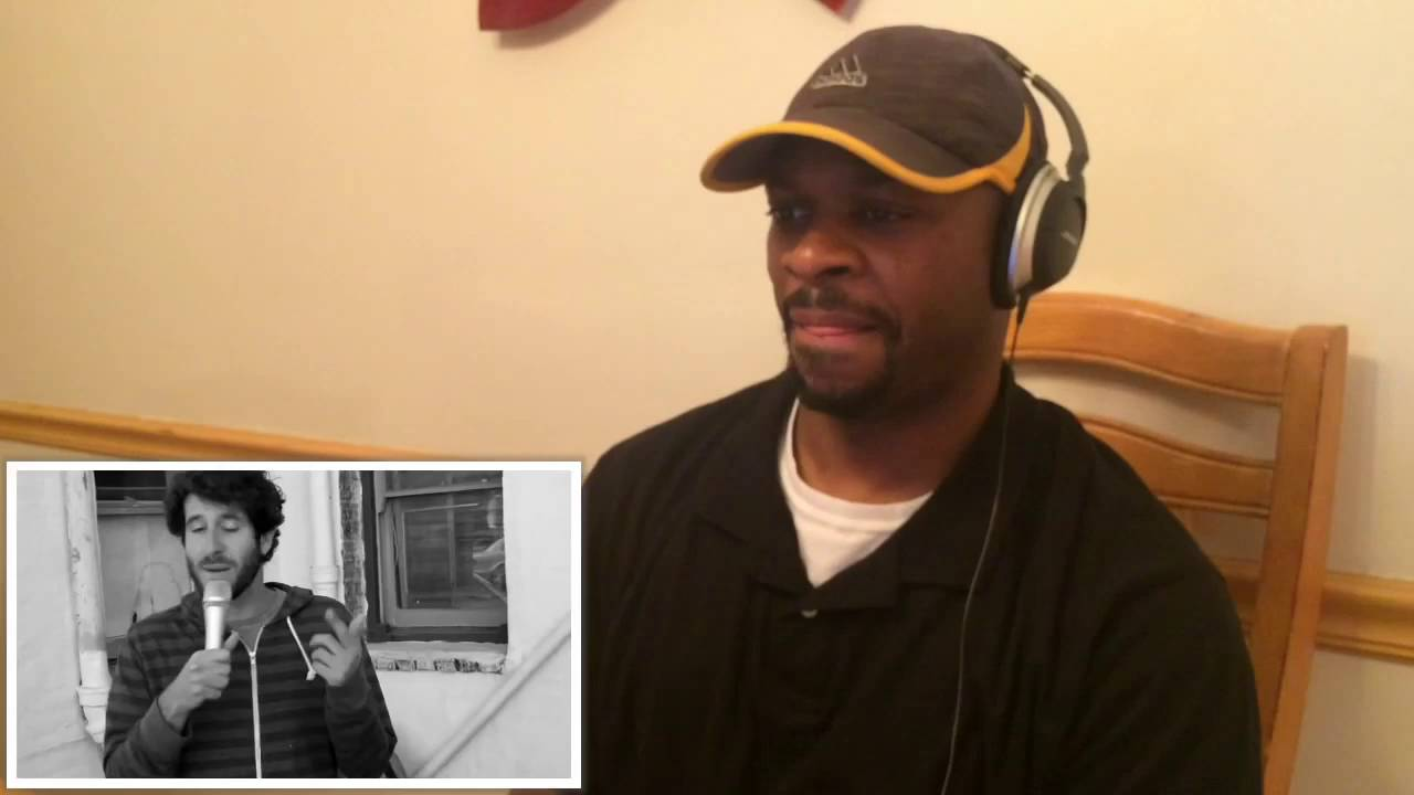 Download Lil Dicky - The Cypher (Official Video)Reaction