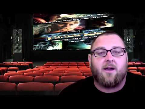 Turbo Kid Movie REVIEW!