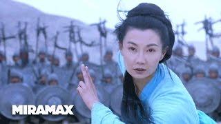 Hero | 'Alone' (HD) - Jet Li, Maggie Cheung | MIRAMAX