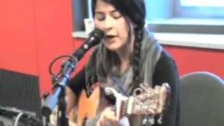 Mariee Sioux - Swimming through stones  (HQ)