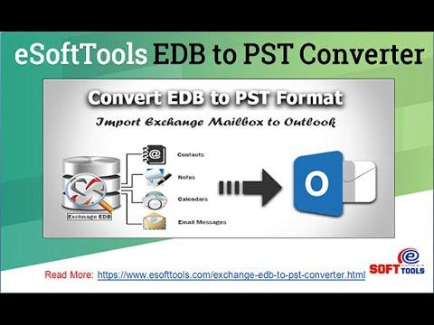 Export Exchange Mailboxes to PST via Exchange Export Tool