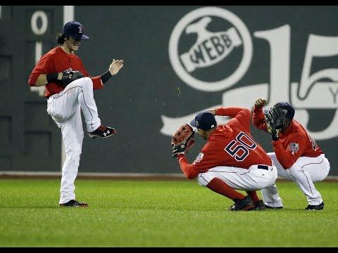 A New Era- The 2017 Boston Red Sox