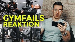 Tim Gabel reagiert auf Gymfails | Nicht nachmachen
