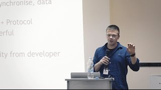 Antonio Perić-Mažar. Building Real-Time Apps With Symfony2