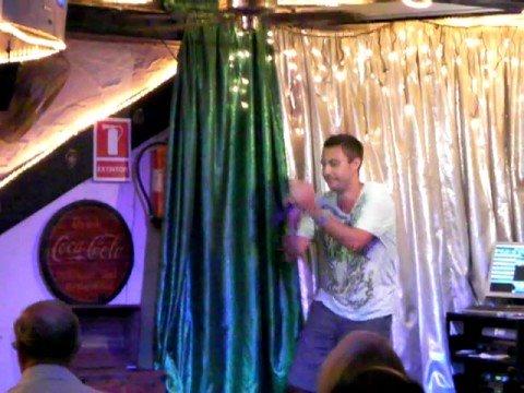 Marylanza Massive Karaoke