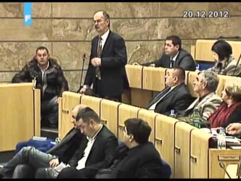 Javni servis u BiH: Hrvati nezadovoljni