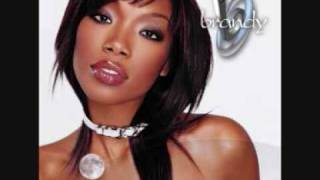 Brandy - Come As you are (prod. by Timberland)