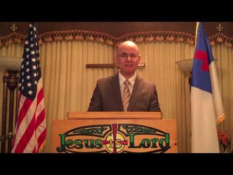 "Sermon 4/30/17 ""Great is Thy Faithfulness""  Lamentations 3:22-23"