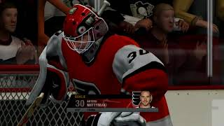 NHL 07 xbox 360   Road to NHL 18   Episode 30