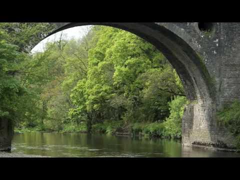 Welsh Hymn by Cerys Matthews - Calon Lan