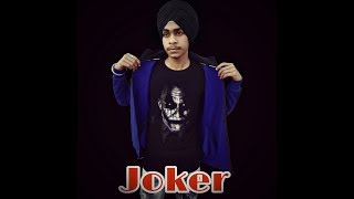 Song || Joker || By || Hardy Sandhu || Covered By || Laddi Sidhu || Jroor Pasand Aauga ||