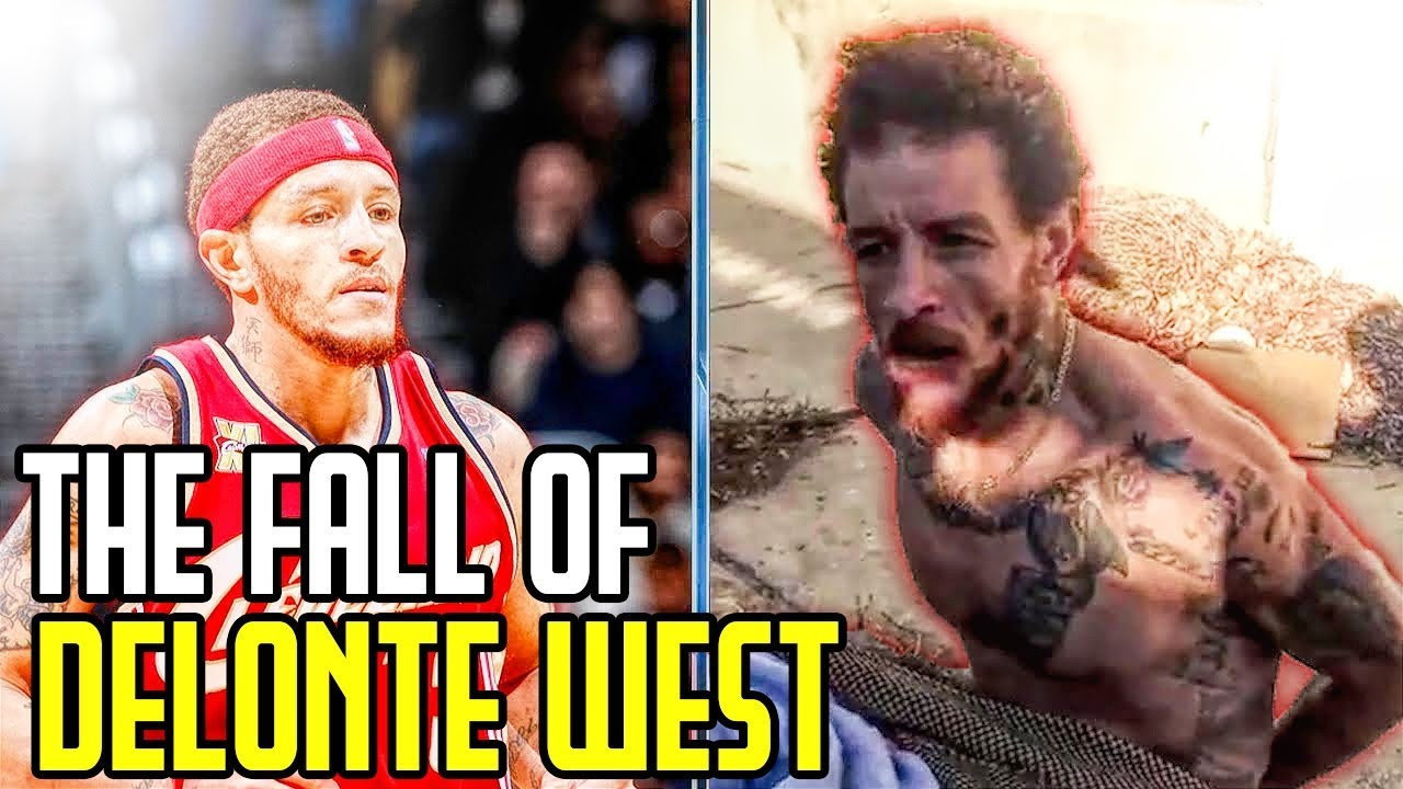 Ex-NBA guard Jameer Nelson speaks out on Delonte West's current ...