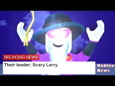 Break In Scary Larry Boss Fight Theme Youtube