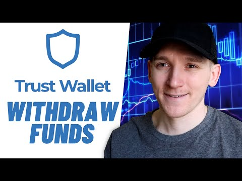 How To Withdraw From Trust Wallet (Bank, Wallet, Exchange)