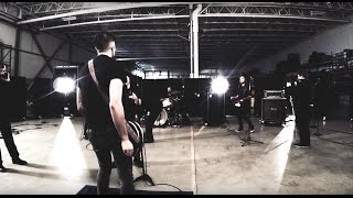 Citizen Zero - Lure & Persuade (Live Music Video)