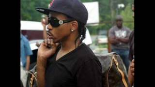 Max B Ft Beanie Sigel & French Montana - Wat U Want From Me(Instrumental)