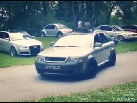 audi a6 allroad c5 by tudi youtube. Black Bedroom Furniture Sets. Home Design Ideas