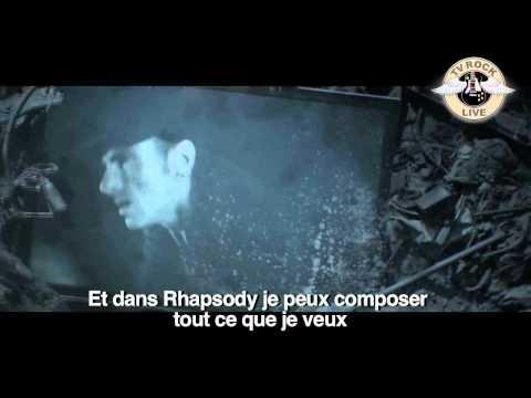 Luca Turilli's Rhapsody - Interview - TV ROCK LIVE HD sous titre en français