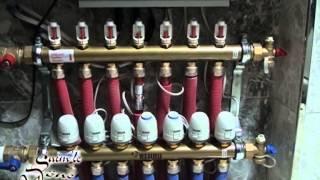 BEDAVA' ya Isınan ve Elektrik Üreten Villa