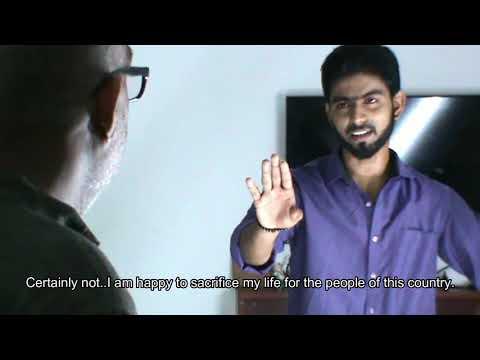 Moolai Salavai   Short Film Nominee