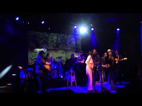 Nicki Bluhm & The Gramblers - 30 August 2015 - Washington, D.C.