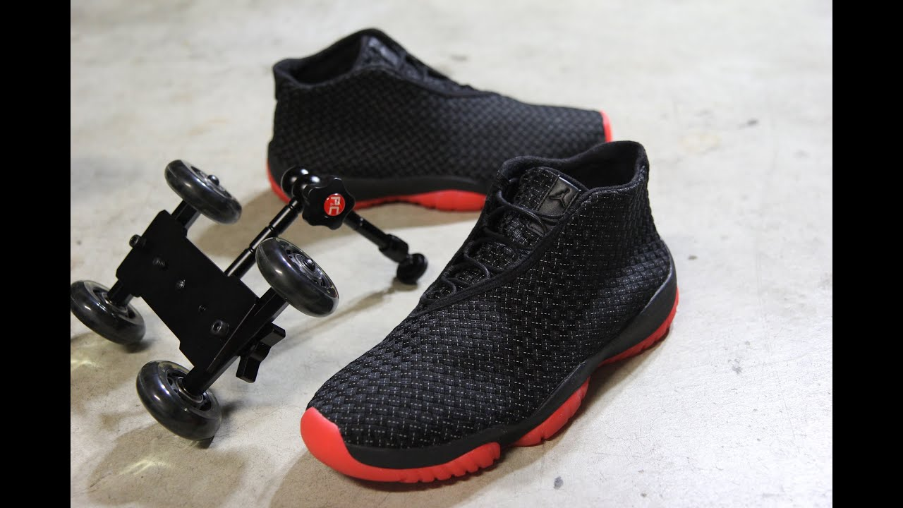 the best attitude 11a2f e0918 Air Jordan Future  Everything You Need to Know