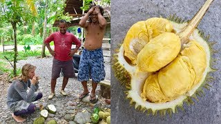 Why Too Much Durian Is Bad For You