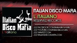 Video Italian Disco Mafia - L' Italiano ( Dj Kharma & Mighty Atom Spaghetti House Mix ) Итальянец download MP3, 3GP, MP4, WEBM, AVI, FLV November 2017