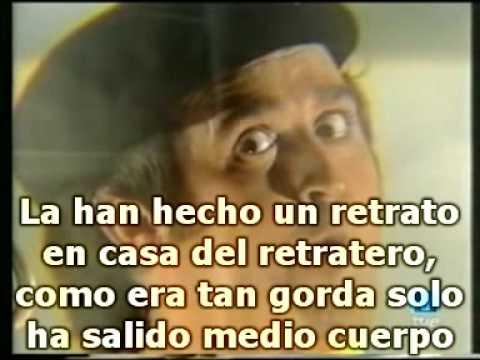 La Ramona - Fernando Esteso.mpg